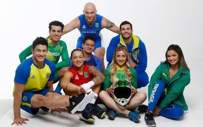 Atletas do Brasil que estarão em ação no Pan 2019