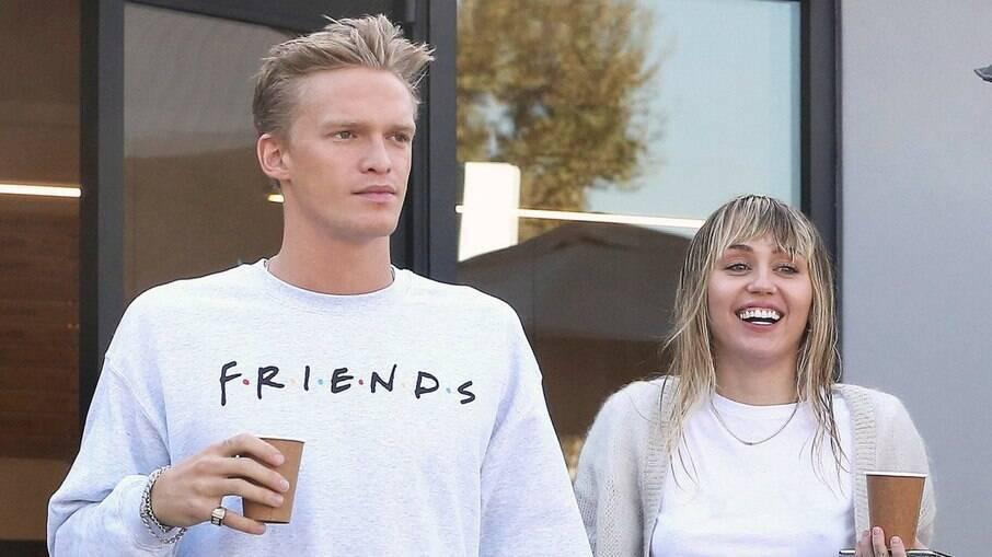 Cody Simpson não conseguiu a vaga para Tóquio-2020