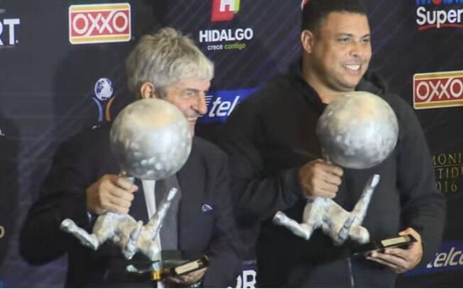 31e5139033204 O brasileiro Ronaldo e o italiano Paolo Rossi entraram oficialmente para o  Salão da Fama do