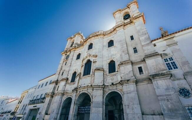 O Convento dos Congregados deixa as férias em Alentejo ainda mais interessantes para quem gosta de turismo religioso