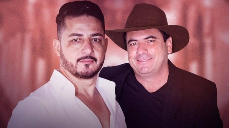Antônio Carlos & Rangel