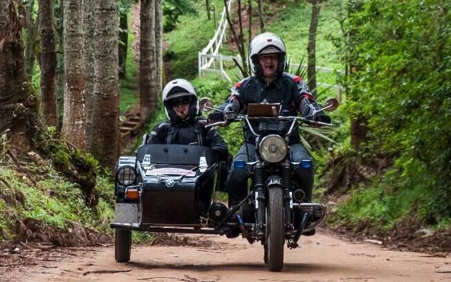 Pela primeira vez, as motos clássicas participarão das Mil Milhas Históricas