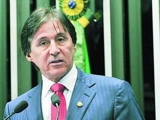 Segundo Eunício Oliveira, recuo visa a garantir aprovação de MP
