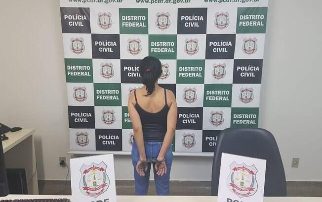 Após ser denunciada por família de paciente, mulher foi presa preventivamente, enquanto investigação apura caso