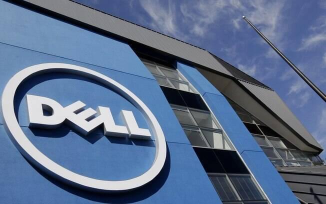 Dell enfrenta problemas de falha de segurança em seus computadores
