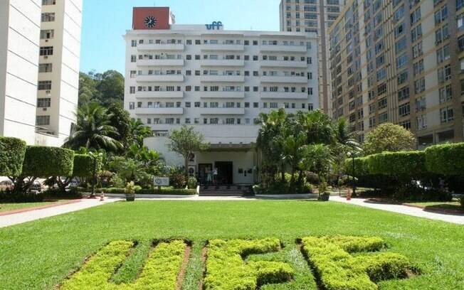 RANKING CWUR - Posição no País: 9ª) Universidade Federal Fluminense (UFF). Foto: Divulgação