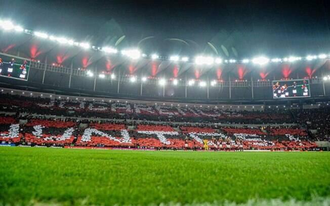 Flamengo inicia campanha de apoio ao time nas redes sociais: 'Nos bons e nos maus momentos'