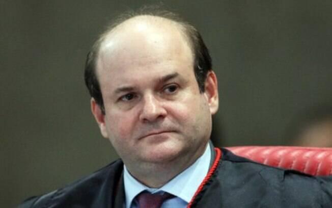Tarcísio Vieira de Carvalho Neto foi indicado  por meio de uma lista tríplice enviada pelo Supremo Tribunal Federal