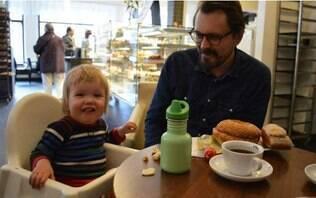Licença-paternidade de 20 dias: o que dizem pais e qual será o impacto econômico - Home - iG