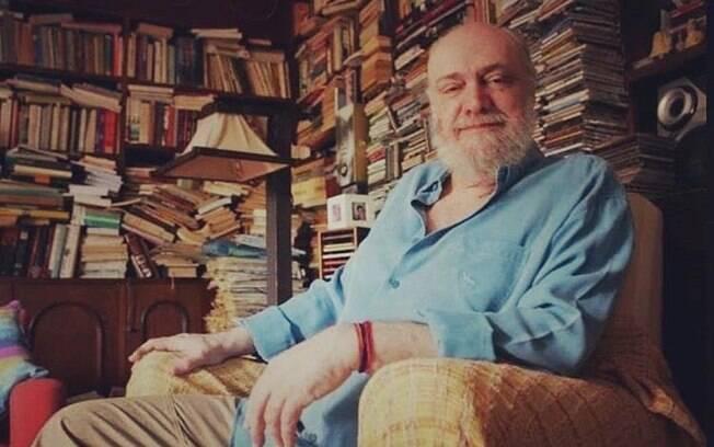 Morre o compositor Aldir Blanc