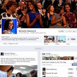 Novo layout do Twitter confere mais espaço para fotos