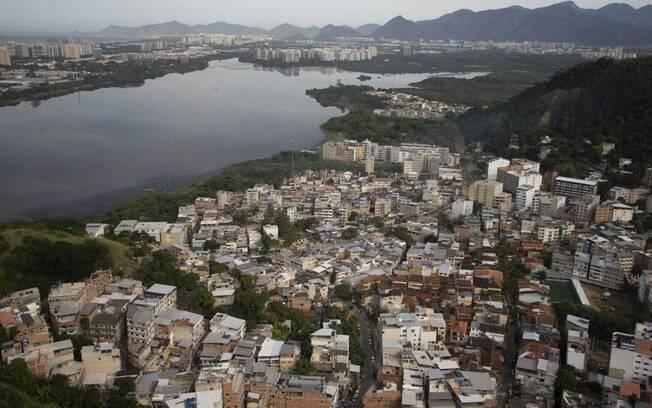 Muzema e Rio das Pedras: áreas no Itanhangá são dominadas pela milícia e estão na mira dos investigadores