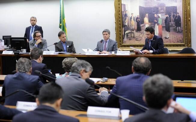 Crimes em fundos de pensão já motivou a criação de uma CPI na Câmara dos Deputados