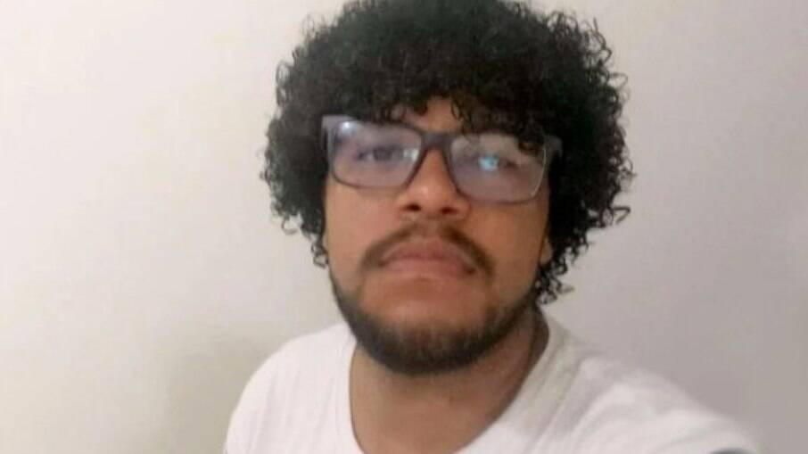Bruno Henrique Dias Gomes