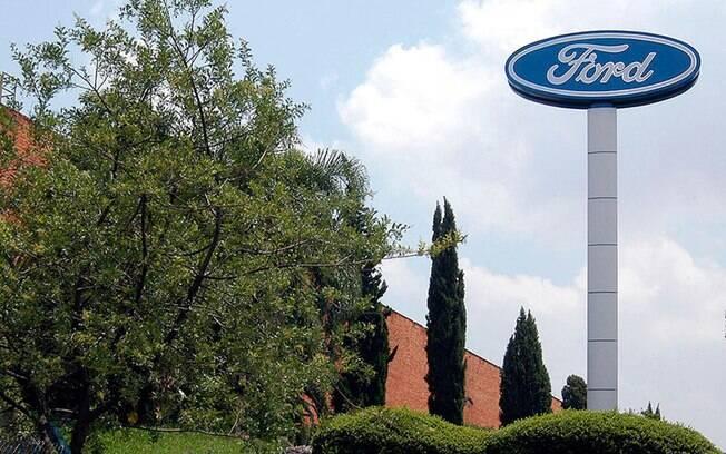 Ford fechará fábrica em São Bernardo do Campo (SP), ao contrário da GM do Brasil, manterá unidades de produção no País