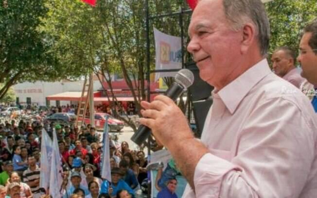 Vice-governador da Bahia, comandada por Rui Costa (PT), João Leão foi deputado federal pelo PP do Estado