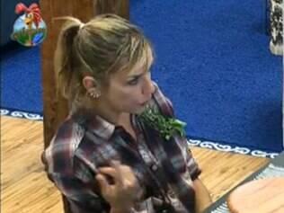 Anna fala de suas ex-empregadas domésticas