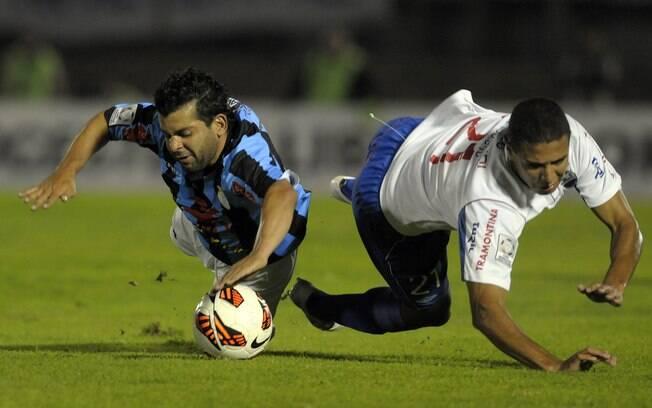 Estreante na Libertadores, Garcilaso vem de  classificação sobre o Nacional (URU)