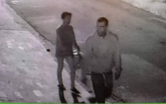Casal assusta moradores de bairro de Campinas com série de furtos