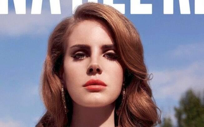 "Lana Del Rey tem marca histórica na Billboard com ""Born To Die"""