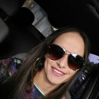 Michelli Nogueira Arrabal, de 31 anos, era casada