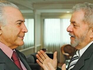 Comandantes. Convenção do PT amanhã terá, além de Dilma, o vice-presidente, Michel Temer, e o ex-presidente Lula entre os oradores