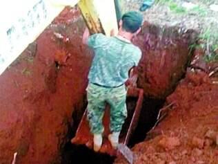 Sofisticação do túnel lembra caso do roubo ao Banco Central em 2005