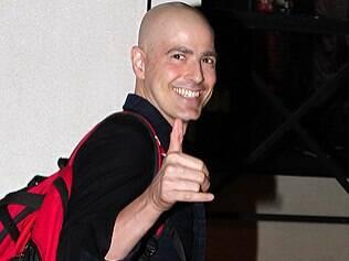 Reynaldo Gianecchini fez um autotransplante da medula