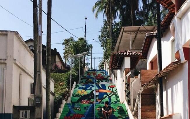 A cidade de Águas de São Pedro é cheia de tranquilidade e pode ser uma boa opção de presente de Dia dos Pais
