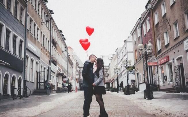 Valentine's Day: Veja como seria o romance ideal de cada signo