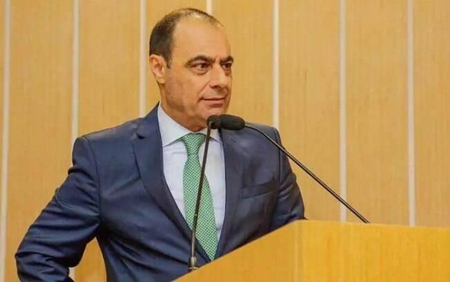 Prefeito eleito de São Caetano do Sul, José Auricchio (PSDB)