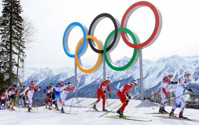 Itália e Suécia concorrem para sediar as Olimpíadas de Inverno de 2026