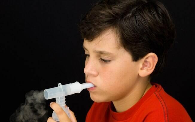 Fique ligado nos sintomas da bronquiolite