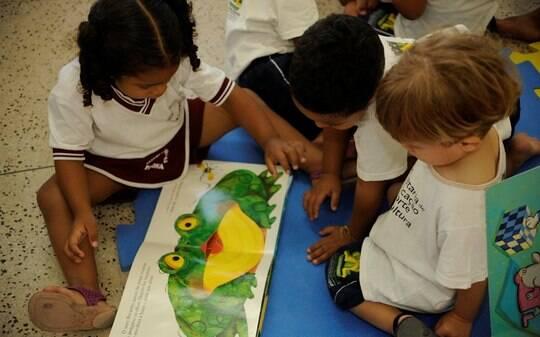 País terá de colocar cerca de 1 milhão de crianças na pré-escola até 2016 - Educação - iG