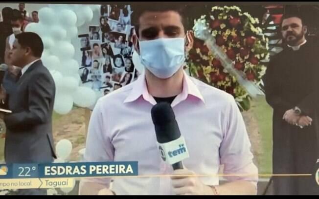 Esdras Pereira
