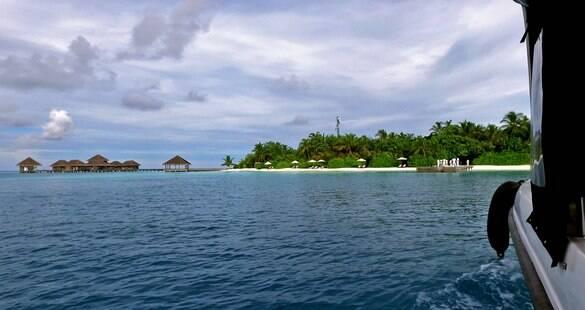 Tour pela Ásia - a caminho das paradisíacas Ilhas Maldivas