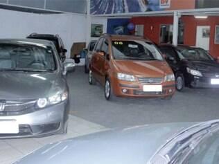 Mercado de veículos seminovos cresceu 4,6% no primeiro semestre