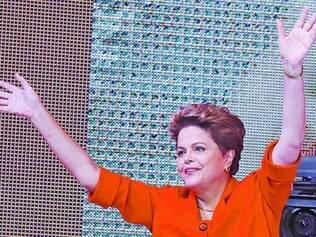 Paz e amor. Orientação a Dilma Rousseff é só responder ataques quando necessário