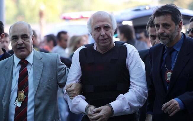 Ex-médico especialista em reprodução humana, Roger Abdelmassih foi condenado por estuprar pacientes