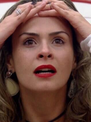 Sem Ana Paula, o BBB voltaria a ser monótono como as últimas edições
