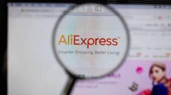 Como funciona o AliExpress?