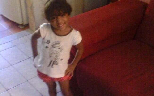 Menina foi encontrada morta dentro de casa em Brás de Pina, na zona norte do Rio de Janeiro