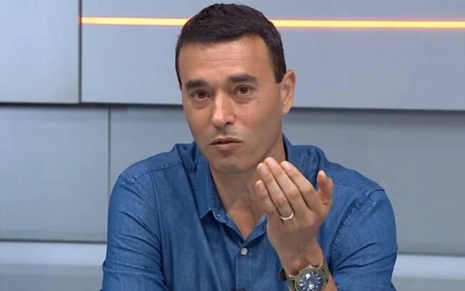 Após Cereto apontar 'lacração política', Rizek manda a real: 'Não se posicionar é um posicionamento'