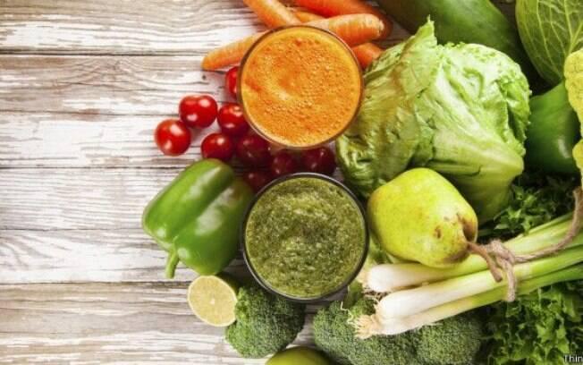 Boa alimentação, controle do estresse e bom sono ajudam a prevenir crises