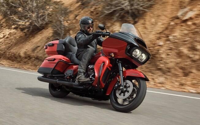 Harley-Davidson apresenta os novos modelos da linha 2020 ...