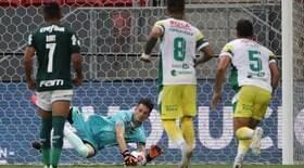 Palmeiras perde nos pênaltis e Defensa y Justicia é campeão