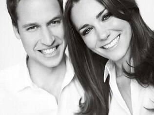 Família real em festa: o bebê de Kate e William chegou
