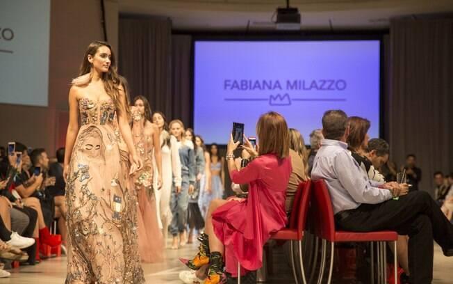 Brazil Fashion Forum edição 2017