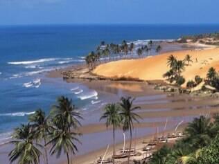 Veja pacotes de viagens pelo Brasil