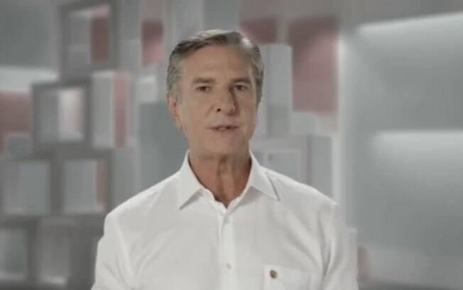 Fernando Collor de Mello desiste de candidatura por